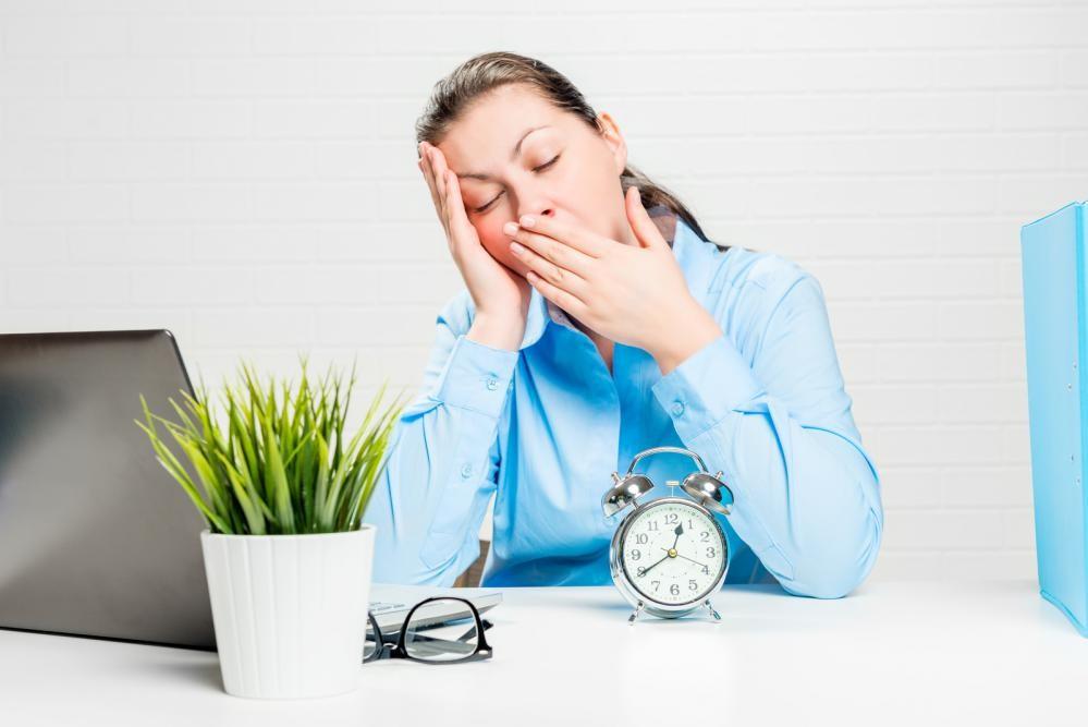 3 Easy Steps to Help You SleepBetter