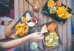 5 Worst Food Items That Diabetics ShouldAvoid