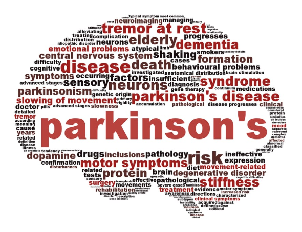 Parkinson's Disease shows promise with Nicotinamide Riboside