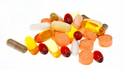 DHEA hormone dietary supplements