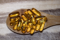 Omega-3 Intake Lowers Risk of Mortality Including Multiple Sclerosis